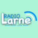 Radio Larne-Logo