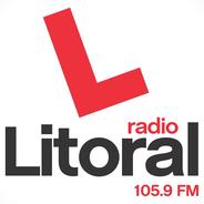 Radio Litoral 105.9-Logo