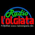 Radio L'Olgiata-Logo