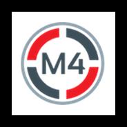 Radio M4-Logo