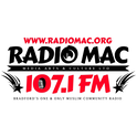 Radio MAC-Logo