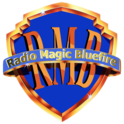 Radio Magic Bluefire-Logo