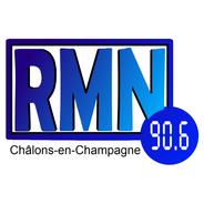 Radio Mau-Nau-Logo