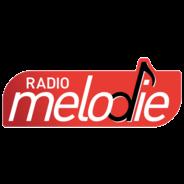 Radio Mélodie-Logo