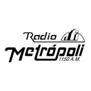 Radio Metrópoli-Logo