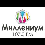 Radio Millenium-Logo