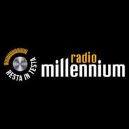 Radio Millennium-Logo