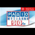 Radio Mitilini-Logo