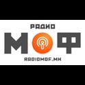 Radio MOF-Logo
