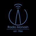 Radio Monash-Logo