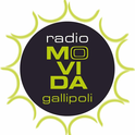 Radio Movida Gallipoli-Logo