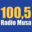 Radio Musa-Logo