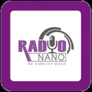Radio Nano-Logo