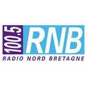 Radio Nord Bretagne RNB-Logo
