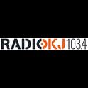 RADIO OKJ-Logo