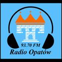 Radio Opatów-Logo