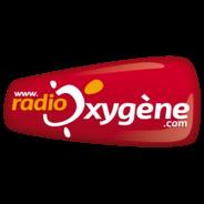 Radio Oxygène-Logo