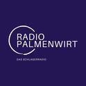 Radio Palmenwirt-Logo