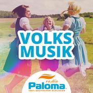 Radio Paloma-Logo
