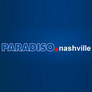 Radio Paradiso-Logo