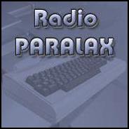Radio PARALAX-Logo