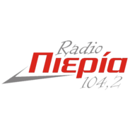 Radio Pieria-Logo