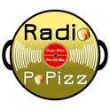 Radio PoPizz-Logo