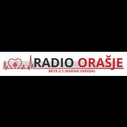 Radio Postaja Orašje-Logo