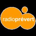Radio Prévert-Logo