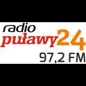 Radio Pu?awy 24-Logo
