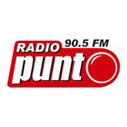 Radio Punto 90.5-Logo
