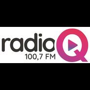 Radio Q 100.7-Logo