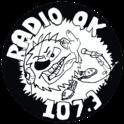 Radio QK-Logo