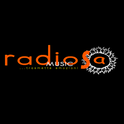 Radio Radiosa-Logo