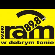 Radio RAM-Logo
