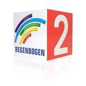 Regenbogen 2-Logo