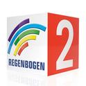 Radio Regenbogen Zwei-Logo