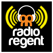 Radio Regent-Logo