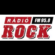 Rádió Rock 95.8-Logo