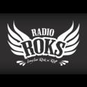 Radio ROKS-Logo