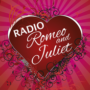 Radio Romeo and Juliet-Logo