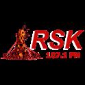 Ràdio RSK-Logo