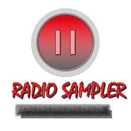 Rádio Sampler-Logo