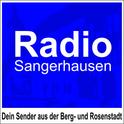 Radio Sangerhausen-Logo