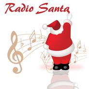 Radio Santa-Logo