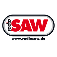 radio SAW Podcast-Logo