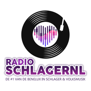 Radio SchlagerNL-Logo