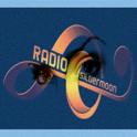 Radio Silvermoon-Logo
