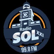 Radio Sol 99.8-Logo