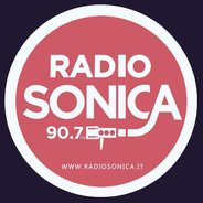 Radio Sonica-Logo